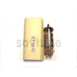 6K4P-EV / EF93 / 6BA6 / W727 PENTODE TUBE LOT OF 10