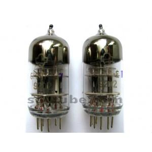 6N3P-E / 2C51 / 6385 / ECC42 Tubes. Lot of 8