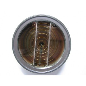 Russian Pancake Geiger TUBE Counter CI-8B / SI-8B  LOT 1