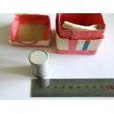 Russian  Scintillator NaI(Tl) 18*40 mm NEW Scintillation Detector