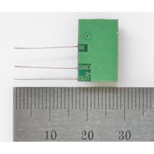 Geiger counter power supply module dosimeter NEW 1  HV 400V high voltage