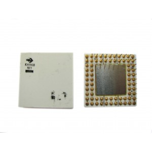 KL1868VE1 Soviet CMOS Clone Matsushita MN15500 4bit MCU
