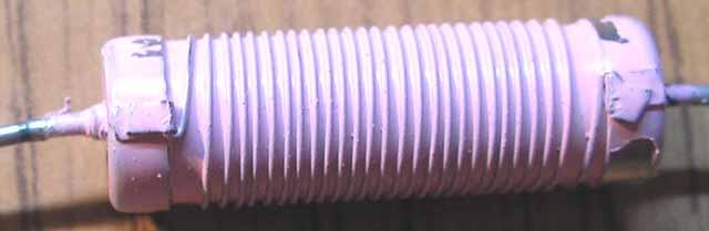 резисторы реферат