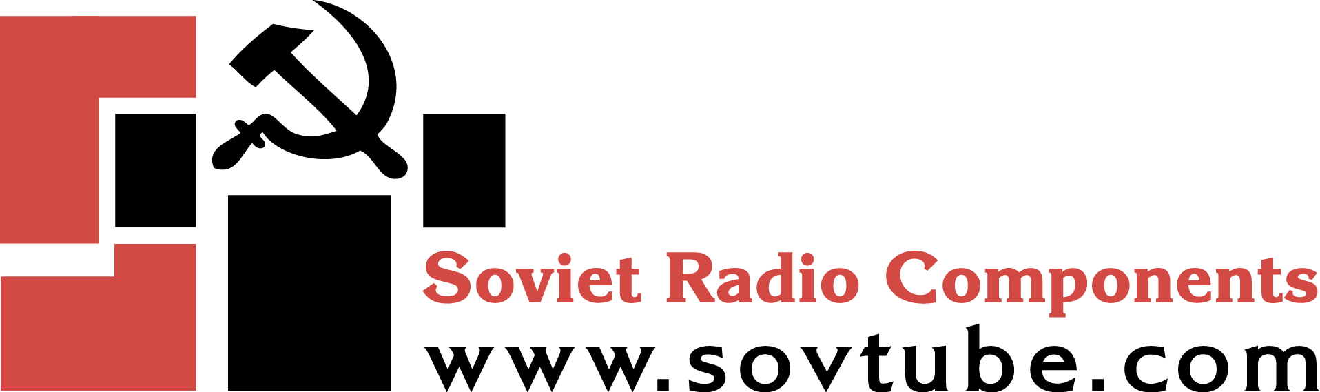 Sovtube - Russian Radio components